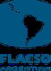 FLACSO Argentina Logo