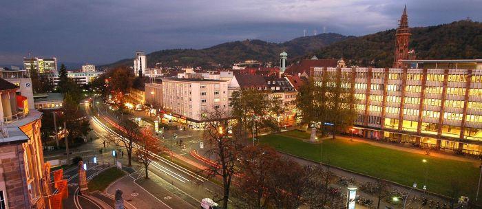Albert-Ludwigs-University (Freiburg)