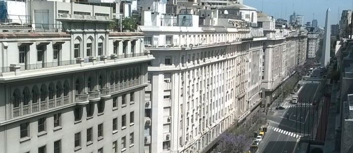 FLACSO Argentina (Buenos Aires)