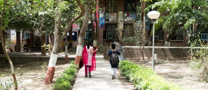 Jawaharlal Nehru University (New Delhi)