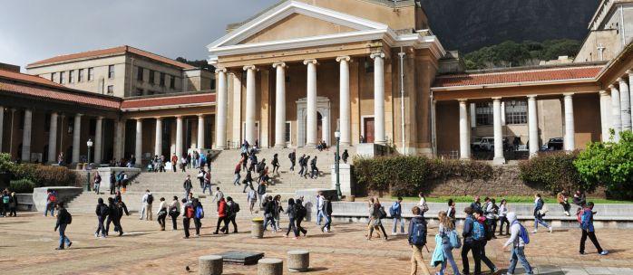 University of Cape Town (Cape Town)