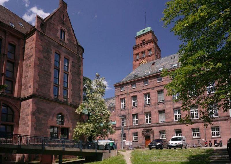 Albert-Ludwigs-University